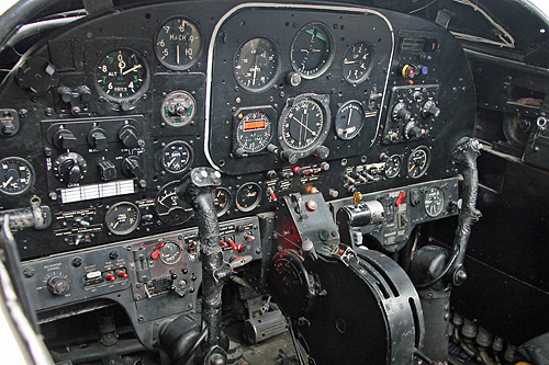 Boscombe Down Aircraft Collection